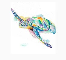 Rainbow Turtle  Unisex T-Shirt