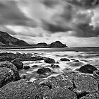 The Giant's Causeway by tayforth