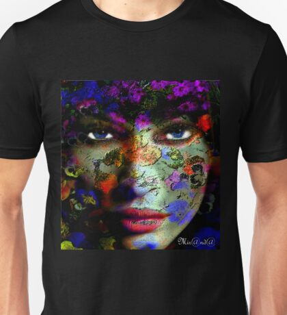 These eyes follow you everywhere!! Unisex T-Shirt