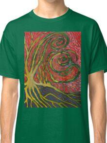 Winding III Classic T-Shirt