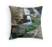 Finlay Park Waterfall Throw Pillow