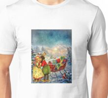 CHRISTMAS LOVE Unisex T-Shirt