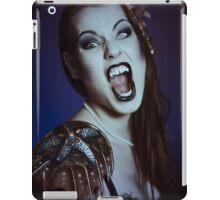 Dark Mermaid - I iPad Case/Skin