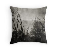For All Time Throw Pillow