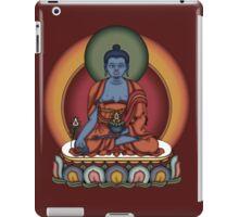 Medicine Buddha iPad Case/Skin
