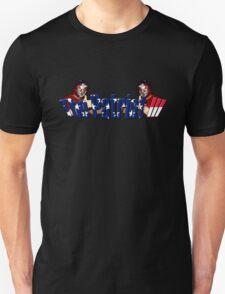 Patriot III T-shirt Unisex T-Shirt