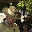 Anzac service by MarshEvents