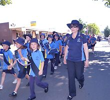 Guiding with the Anzacs by MarshEvents