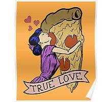 True Love <3 Poster