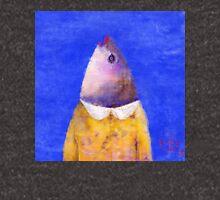 fishwoman Zipped Hoodie