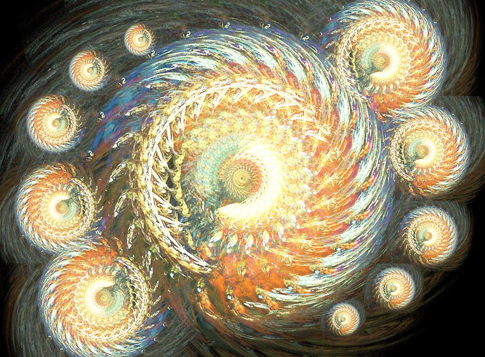 Nova by Bonnie Aungle