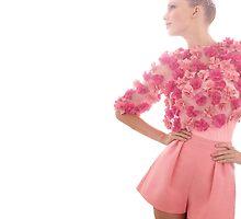Pink by ineslira