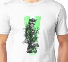 MGS5 (Green) Unisex T-Shirt