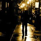 City Stroll by CassandraLaine