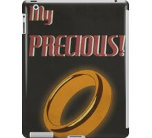 My Precious! iPad Case/Skin