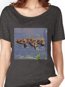 Duck orphans Women's Relaxed Fit T-Shirt