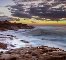 Looking North by Mark  Lucey