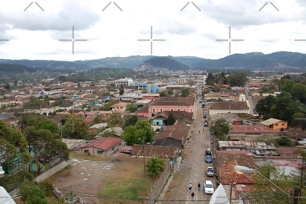 La Esparenza, Honduras by Brittany Kinney