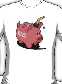 Gas Piggy  T-Shirt