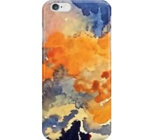 Red Sky iPhone Case/Skin