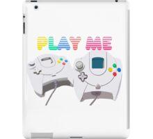 Play me iPad Case/Skin