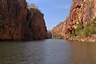 Katherine Gorges 6 by Ian Fegent