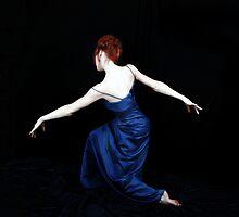 And She Danced by Jennifer Rhoades