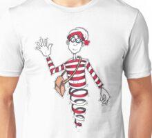 Waldo Unisex T-Shirt