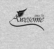 Awesome Since 1956 Unisex T-Shirt