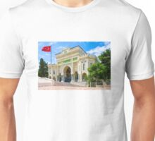Istanbul University, TURKEY Unisex T-Shirt