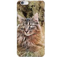 Kiarra kitty iPhone Case/Skin