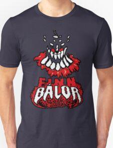 WWE / NXT Finn Balor 8-bit T-Shirt