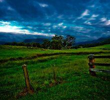 Field of Dreams by NPPSEAN