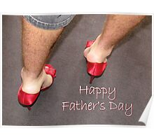 ~ Happy Father's Day ~ Poster