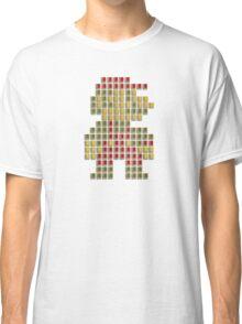 Nes Cartridge Mario Classic T-Shirt