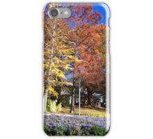 Fall Madness iPhone Case/Skin