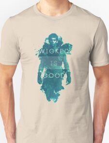 the maze runner characters T-Shirt