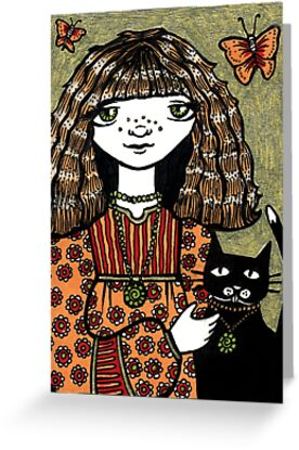 Patchouli (The Pet Healer) by Anita Inverarity