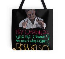 Scrubs - Dr Kelso Tote Bag