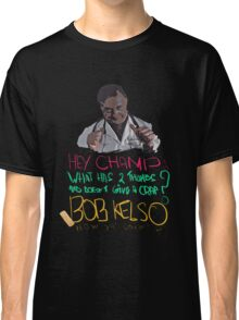 Scrubs - Dr Kelso Classic T-Shirt