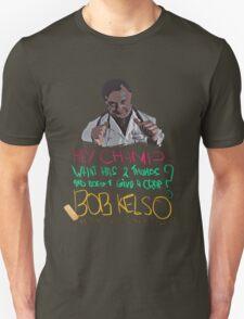 Scrubs - Dr Kelso T-Shirt