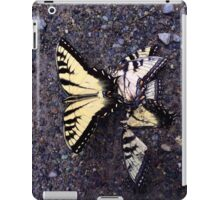 Broken Wings iPad Case/Skin