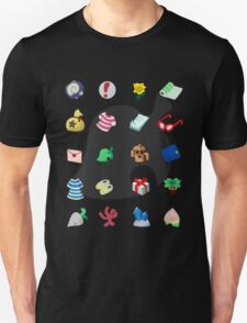 Animal Crossing: Your Pockets Are Full T-Shirt