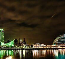 Kobe Night by diamond-tokyo