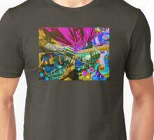 Trey Anastasio 4 - Design 2 Unisex T-Shirt