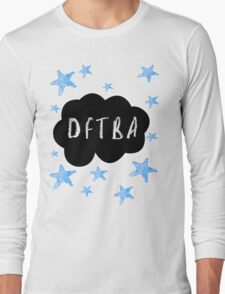 DFTBA: The Fault In Our Stars Long Sleeve T-Shirt