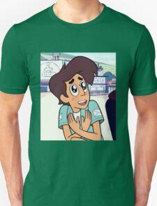 Jamie in love Unisex T-Shirt