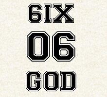 6ix God Hoodie