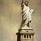 Statue of Liberty ©  by Dawn M. Becker