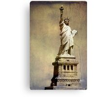 Statue of Liberty ©  Canvas Print
